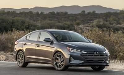 Hyundai has released a new powerful sedan