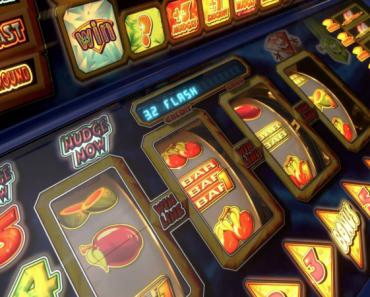 Этапы формирования игровых автоматов на CasinoTramps