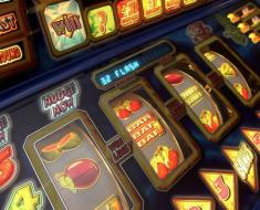 Популярное казино Космолот со стильной подачей